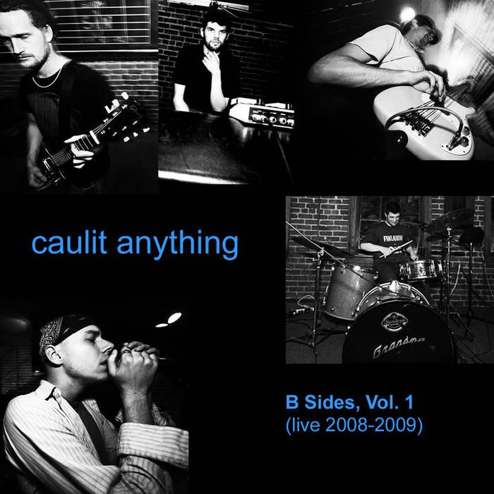B Sides Vol. 1 cover art