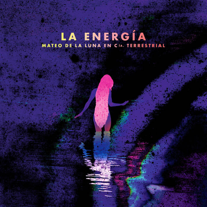 LA ENERGÍA cover art