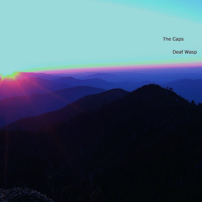 The Caps cover art