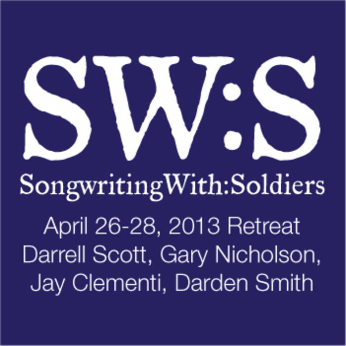 SW:S Retreat - April 26-28, 2013 cover art