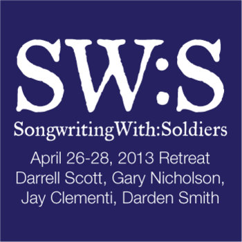 SW:S Retreat - April 26-28, 2013 cover art