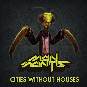 Cities Without Houses cover art
