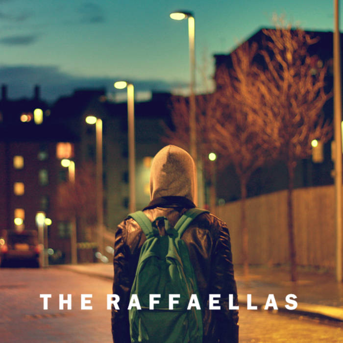 The Raffaellas cover art