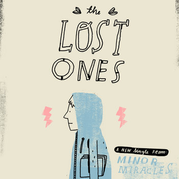 The Lost Ones cover art