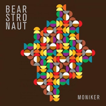 Moniker 7-inch cover art