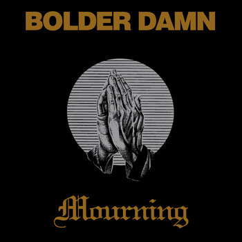 Mourning cover art