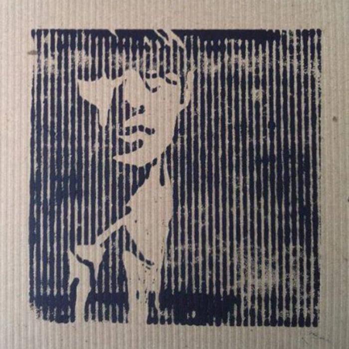 Saint Max and the Fanatics - EP cover art