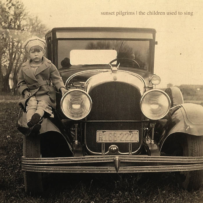 The Children Used to Sing cover art