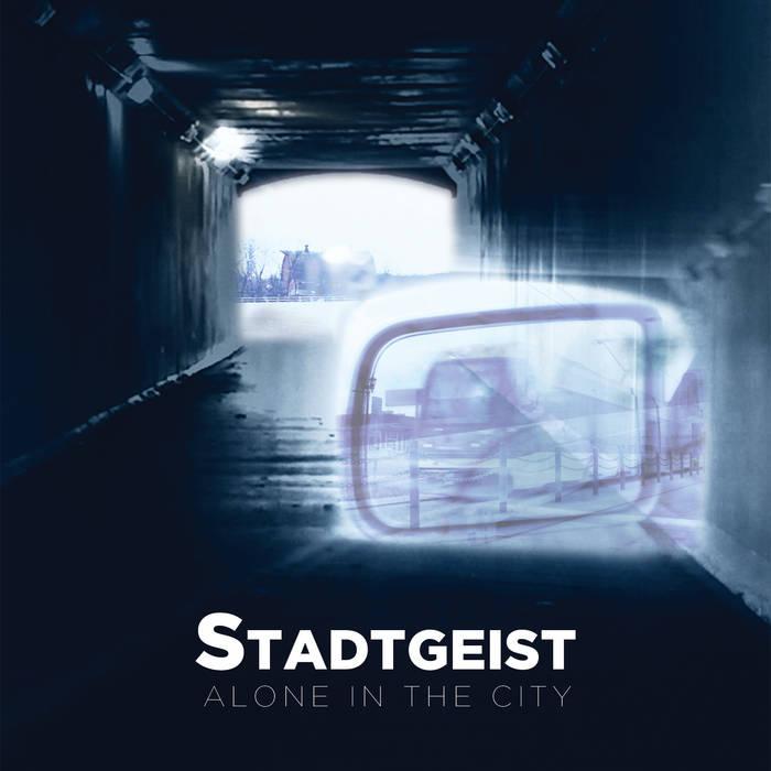 Stadtgeist Soundtrack cover art