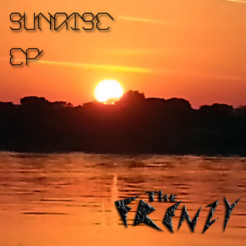 Sunrise EP cover art
