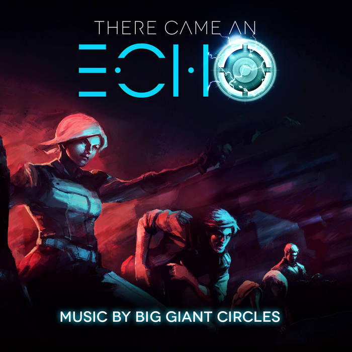 There Came An Echo cover art