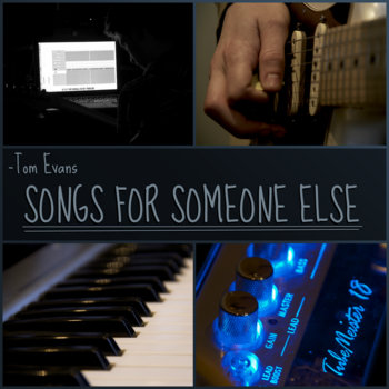 Songs For Someone Else cover art