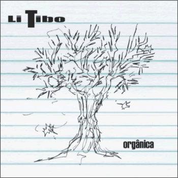 orgânica cover art