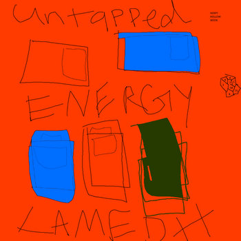 Untapped Energy cover art