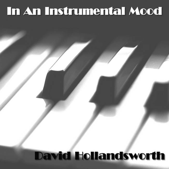 In An Instrumental Mood cover art