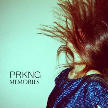 Memories - EP cover art