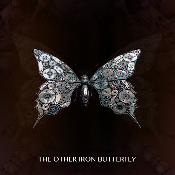 The Other Iron Butterfly cover art