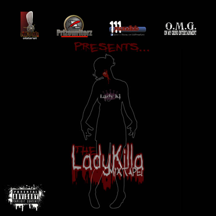 LadyKilla (Mixtape) cover art
