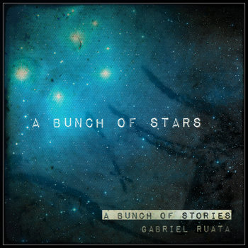 A Bunch of Stars A Bunch of Stories cover art