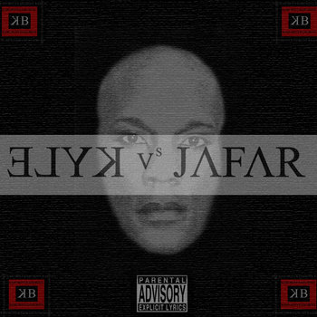 UpComing Cd Kyle Vs Jafar By Jafar and Kaso Boys cover art