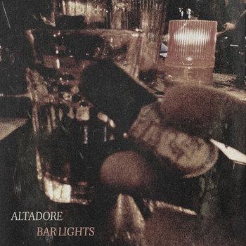 Bar Lights cover art