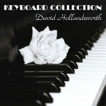 Keyboard Collection cover art