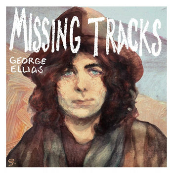 Missing Tracks cover art