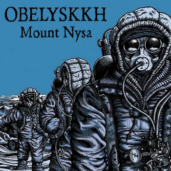 Mount Nysa cover art