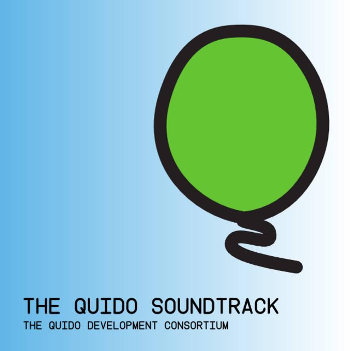 The Quido Soundtrack cover art