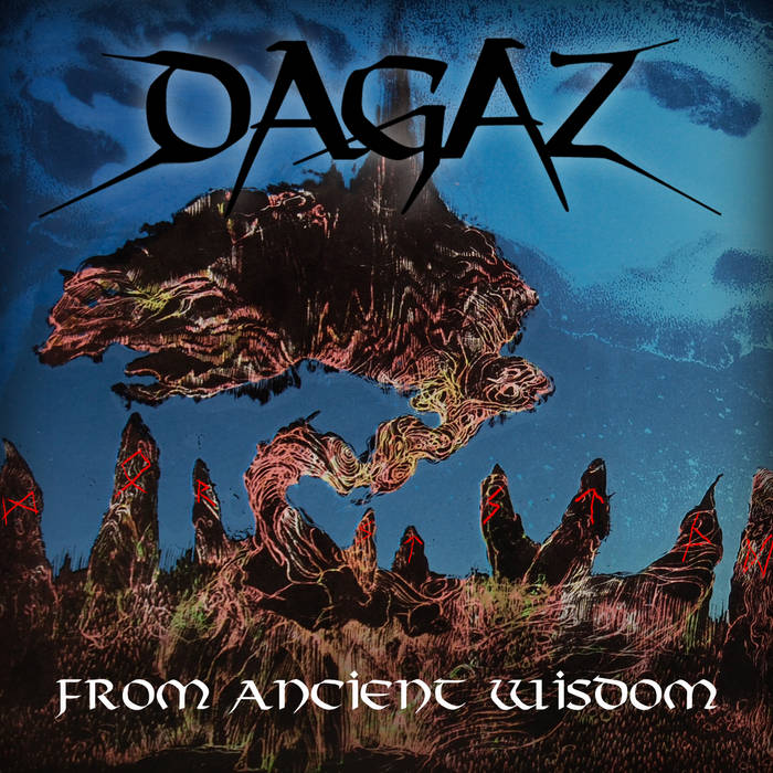 From Ancient Wisdom cover art
