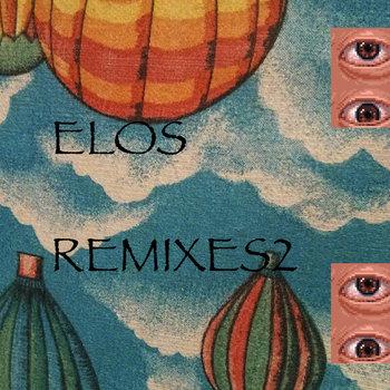 REMIXES2 cover art
