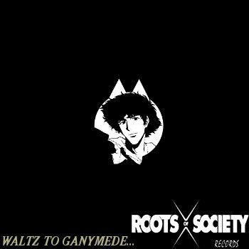 Waltz to Ganymede cover art