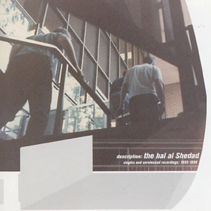Description:  Singles And Unreleased Recordings:  1995 - 1999 cover art