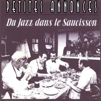 Du Jazz dans le Saucisson cover art