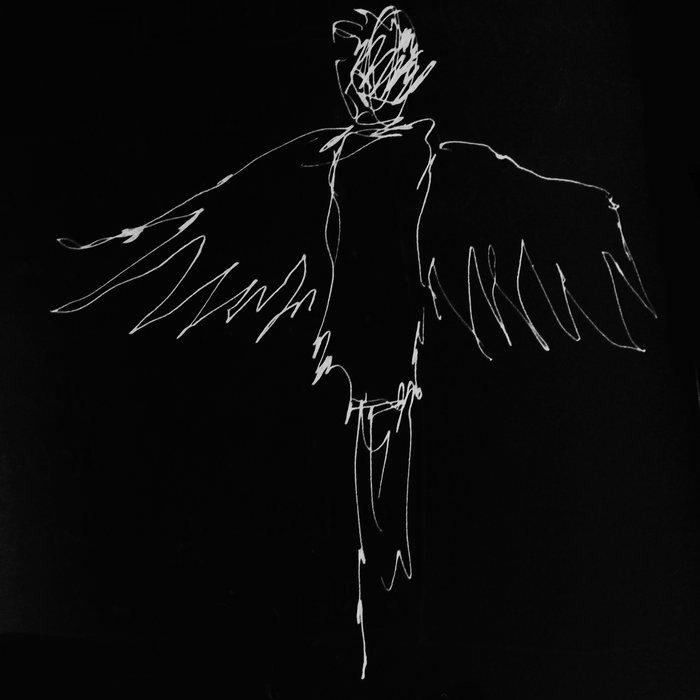 Evoking the Winged Spirit cover art