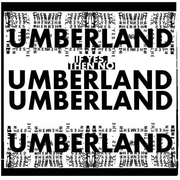 Umberland cover art