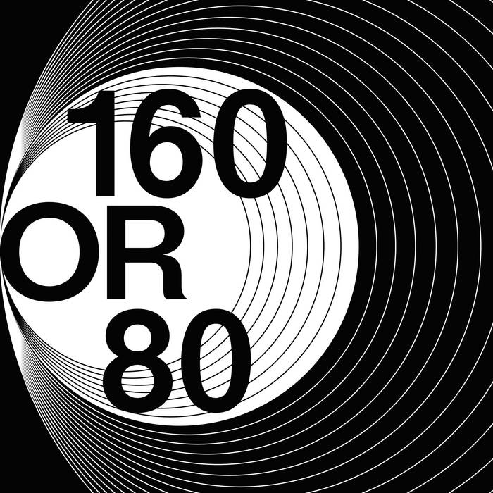 160OR80 cover art