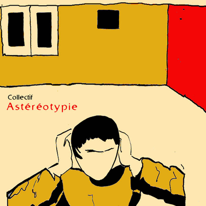 astéréotypie cover art