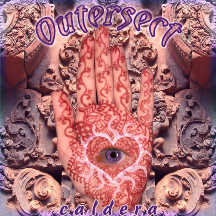 Caldera cover art