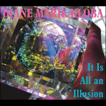 It Is All an Illusion cover art
