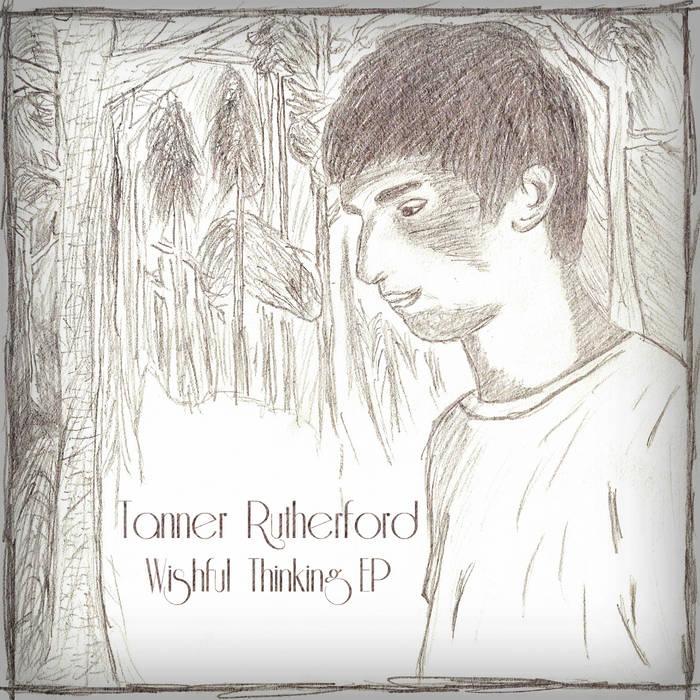 Wishful Thinking EP cover art