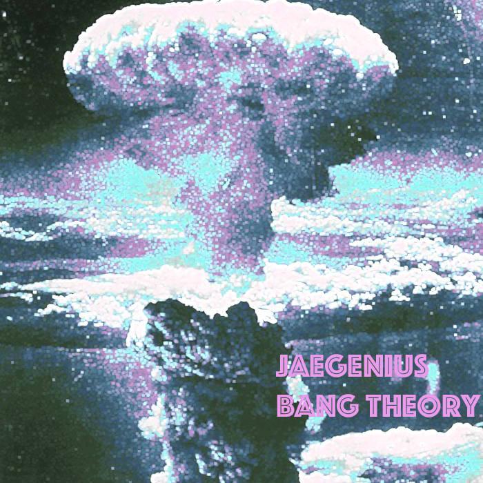 Bang Theory cover art