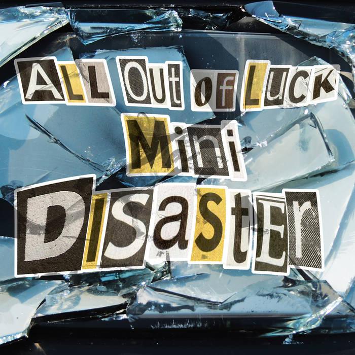 Mini Disaster cover art