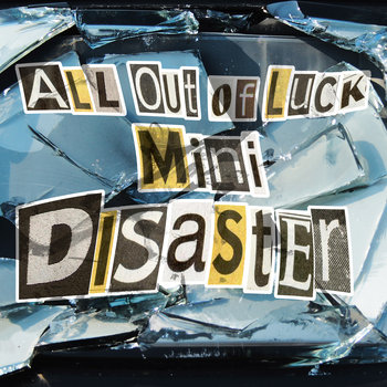 Mini Disaster cover art