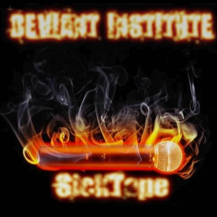 SickTape cover art