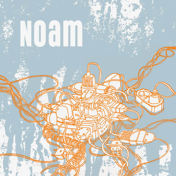Noam - Noam cover art