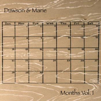 Months Vol. 1 cover art