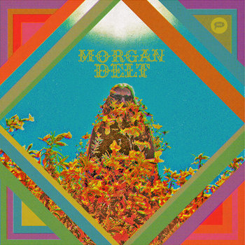 Morgan Delt cover art