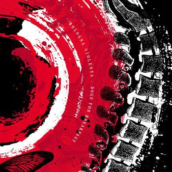 BV/DFB Split cover art