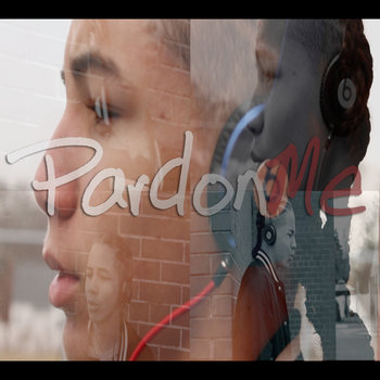 Pardon Me cover art